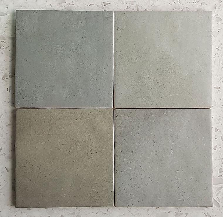 Magma Grey Stone Matt 13.2