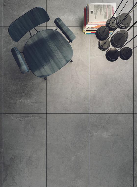 Concrete Grey 60x120