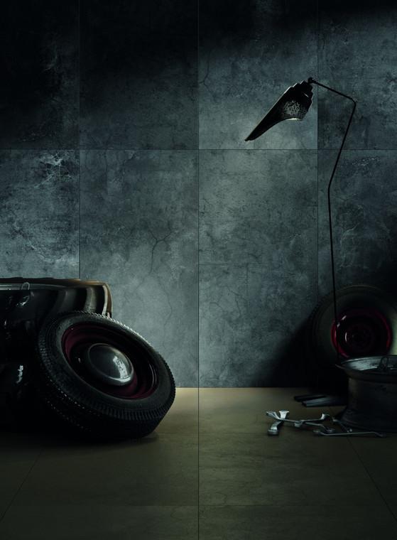 Concrete Black 60x120