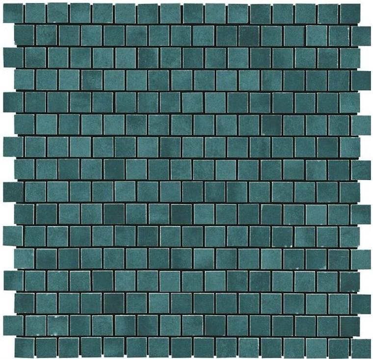 Shades Teal Mosaic 30