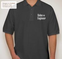 Sales Engineering polo