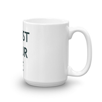 Trust your SE - Coffee Mug for Sales Leaders