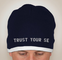 Trust Your SE - Knit Hat