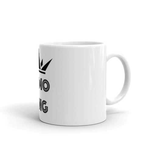 Demo King - Mug
