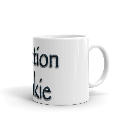 Solution Junkie Mug