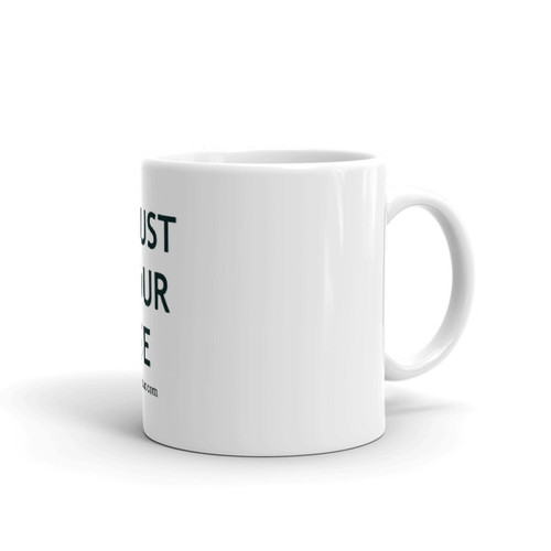 Trust Your SE Coffee Mug