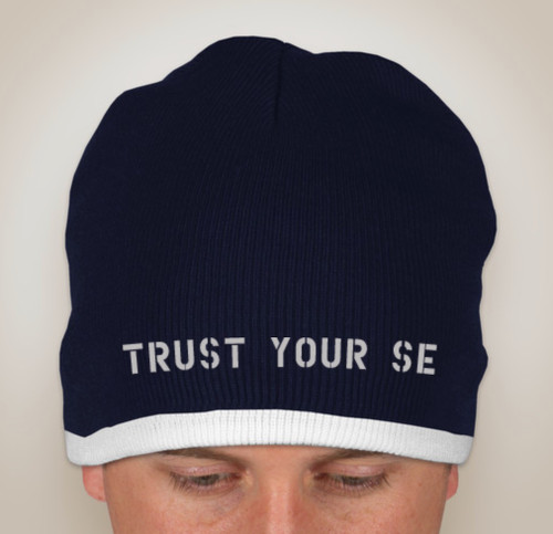 Trust Your SE - Knit Hat
