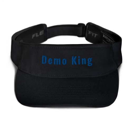 Visor - Demo King