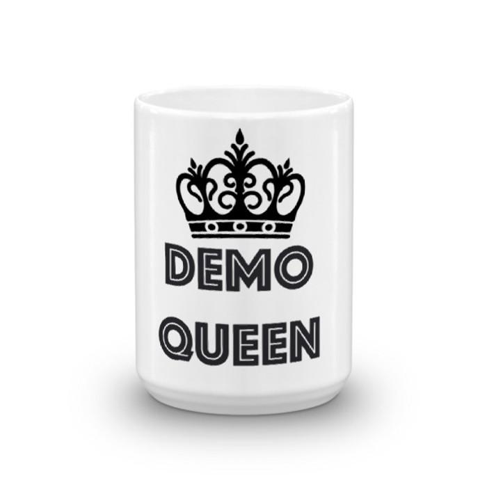 Demo Queen - Mug