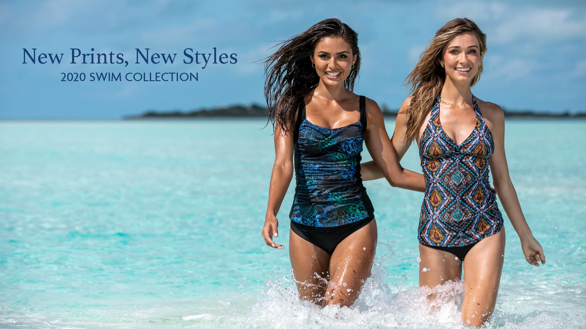 delicate colors outlet online online for sale Tankini Tops, Womens Swimsuits, Modest Swimwear | HAPARI
