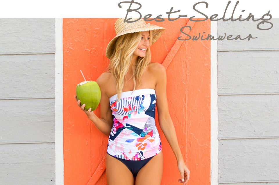 Best-Selling Swimwear