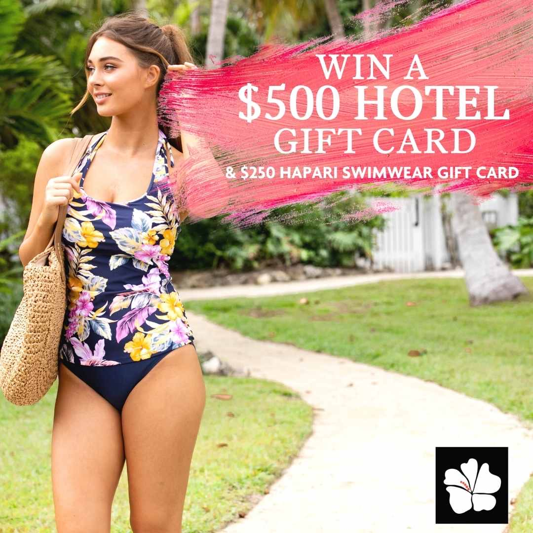 $500 Hotel Giftcard