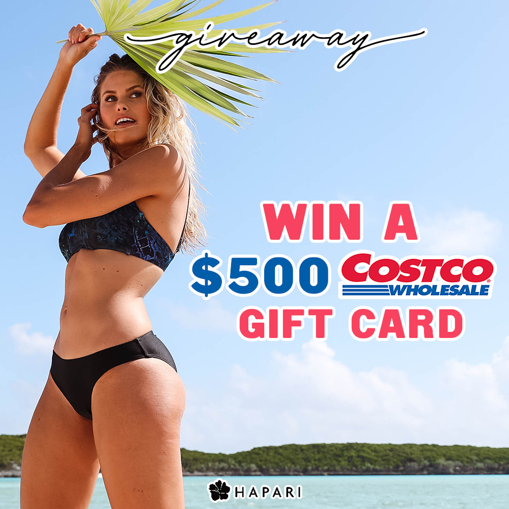 Costco Giveaway
