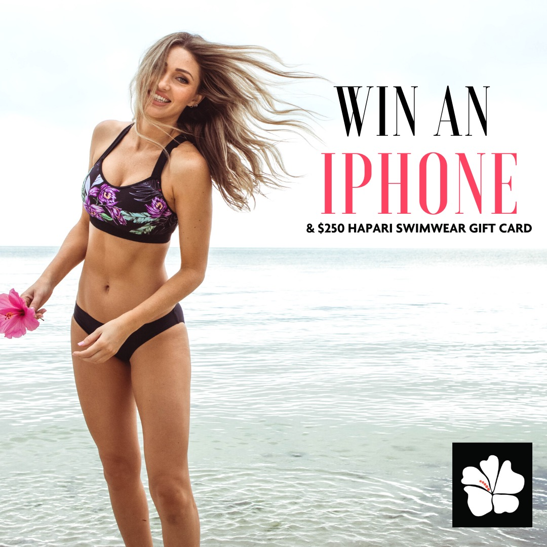 apple iPhone Giveaway