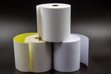Thermal, Bond, and Carbonless Paper Rolls: Their Uses and Benefits