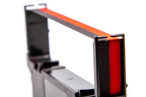 Restaurants N us ERC-30/34/38 RED/BLACK Cartridge Ribbon