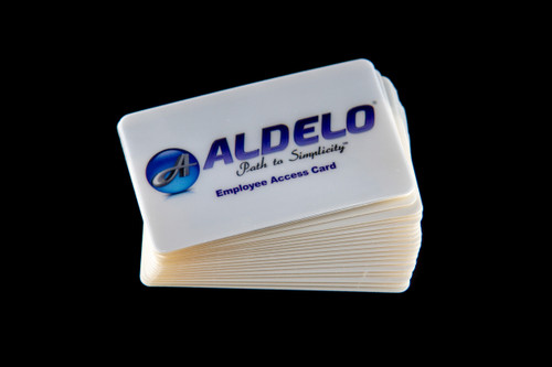 Adelo POS - Employee Access Magnetic Swipe Cards (50 Pack) High Quality - NEW