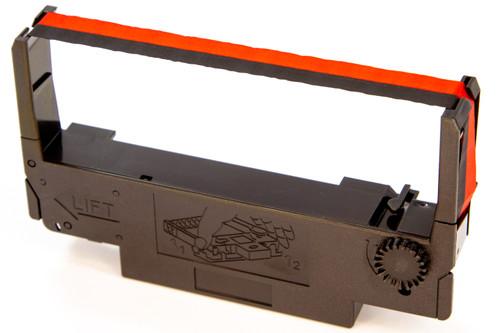 ERC-38 RED/BLACK, NK506