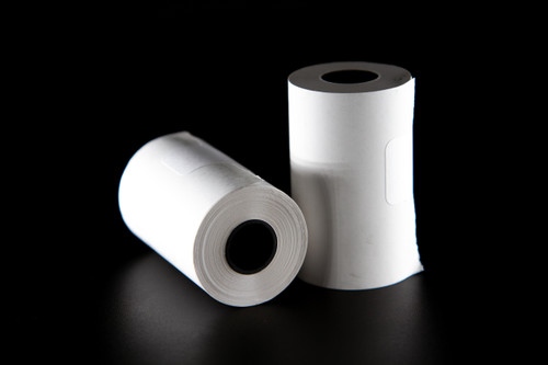 Receipt Paper 10 Rolls for Square Terminal Credit Card Machine