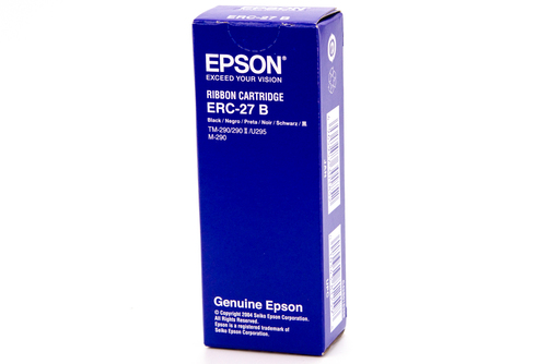 Epson Genuine ERC-27B IPOS SUPPLY