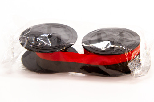 SF-03BR Black and Red Ink Ribbon