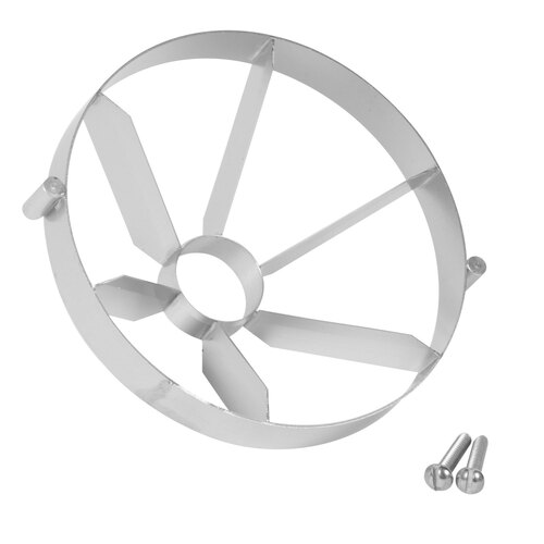Vollrath 336 Redco 6 Section Core Blade Assembly