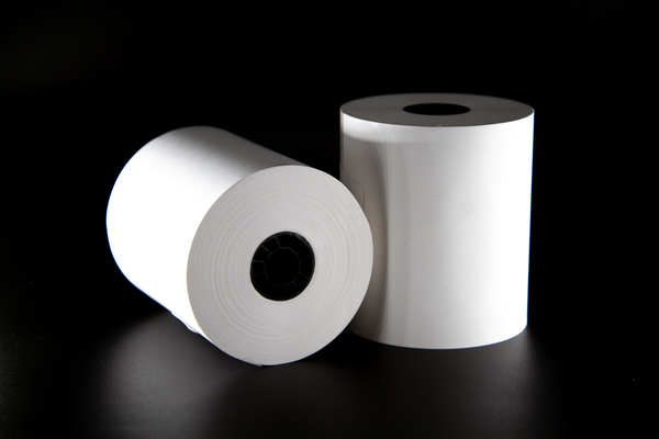 Restaurants N us Thermal Receipt Paper Rolls 3 1/8″ X 230′