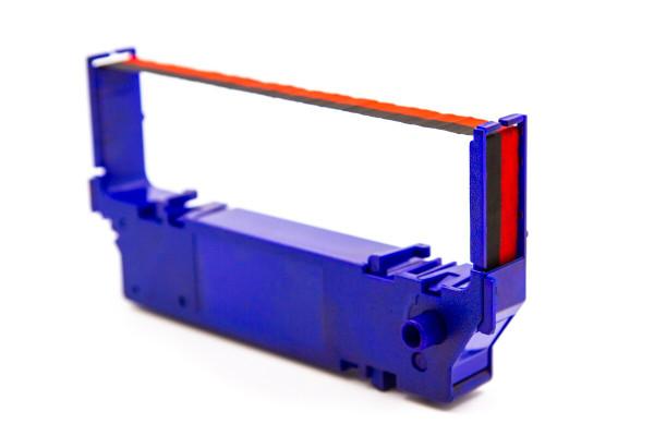 SP-700 Cartridge Ribbon Black/Red (Box Of 6)
