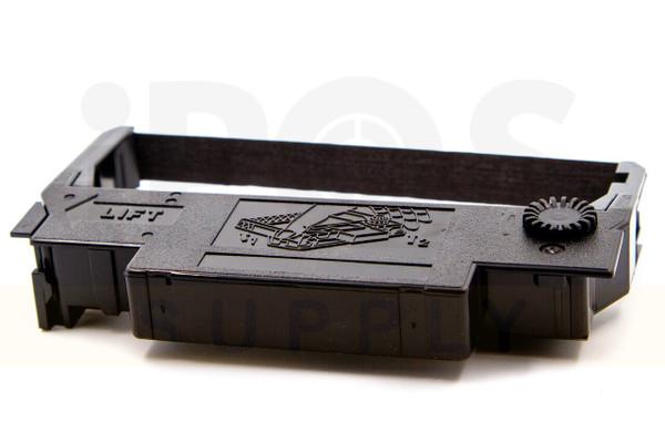 ERC-30/34/38  Cartridge Ribbon (Box Of 12) - BLACK