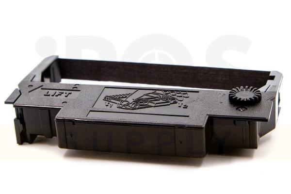 ERC-30/34/38  Cartridge Ribbon (Box Of 60) - BLACK