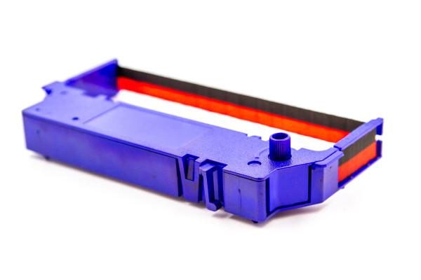 SP-700 Cartridge Ribbon Black/Red (Box Of 12)