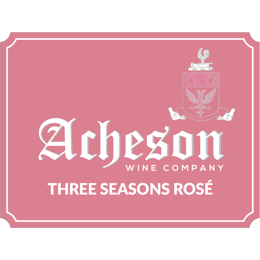 Three Seasons Rosé
