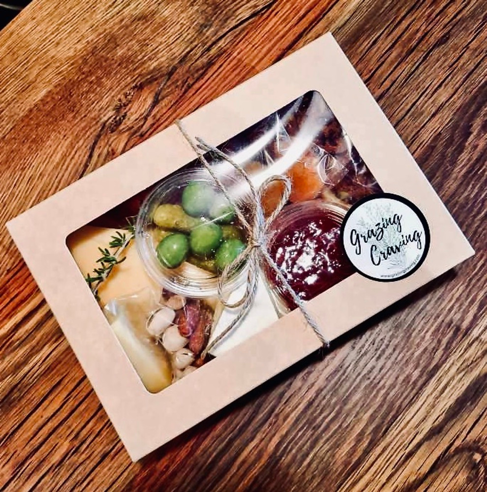 Grazing Craving Box