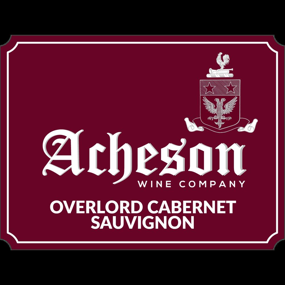 Overlord Cabernet Sauvignon