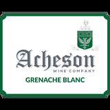 Grenache Blanc - NEW!