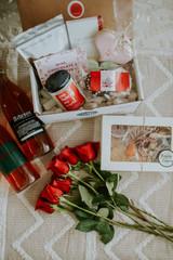 Acheson's  Valentine Day Box