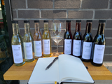 Home Wine Tasting Kits!