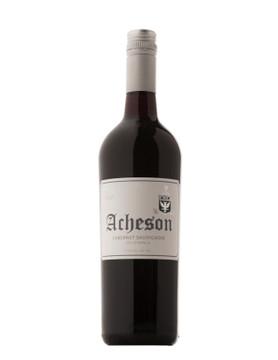 Acheson Cabernet 2016