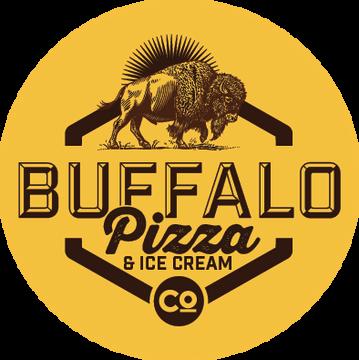 Buffalo Veggie Pizza