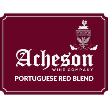 Portuguese Red Blend
