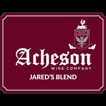 Jared's Blend