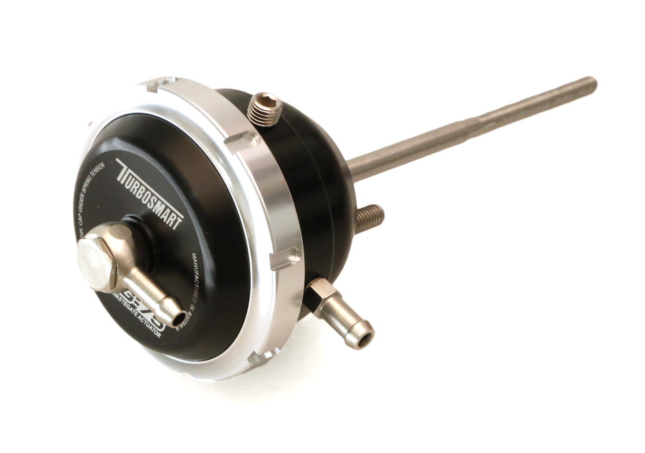 Turbosmart Dual Port EFR Wastegate Actuator