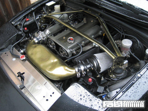 Fab9 MX-5 Coil on Plug Conversion System - Plug and play