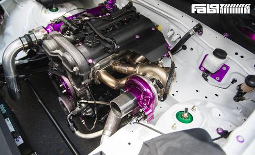 Fab9Tuning Brake Booster Delete/Tuck Kit