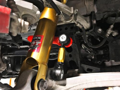 Adjustable Sway Bar End Links NC Miata 06-15