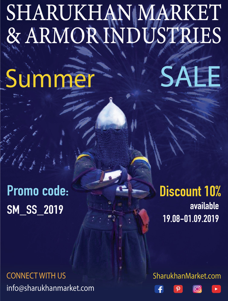 Summer Season Sales