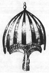 Moscu Helmet