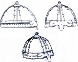 Ozernoe Helmet