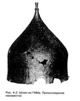 Turban Helmet Type 4