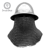 Kettle Hat, Type 1